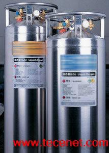 液体二氧化碳容器 杜瓦瓶 杜瓦罐