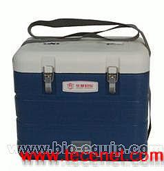 6升防疫冷藏箱