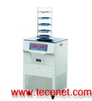立式冷冻干燥机/超低温冷冻干燥机
