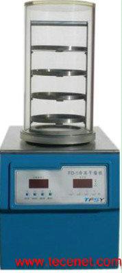 LGJ-10台式普通型冷冻干燥机