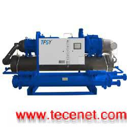 螺杆式工业冷水机组