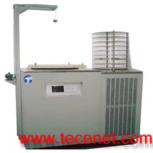 冷冻干燥机|卧式冷冻干燥机|卧式冻干机