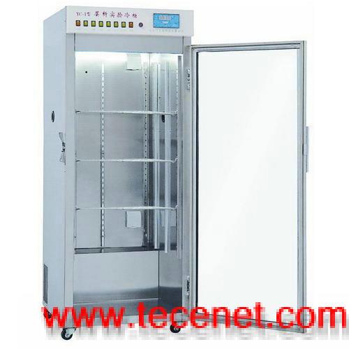 单门层析冷柜|层析实验冷柜|层析柜