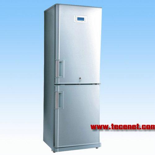 -40℃超低温储存箱DW-FL208中科美菱冰箱
