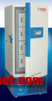 -105℃超低温储存箱DW-ML328中科美菱冰箱