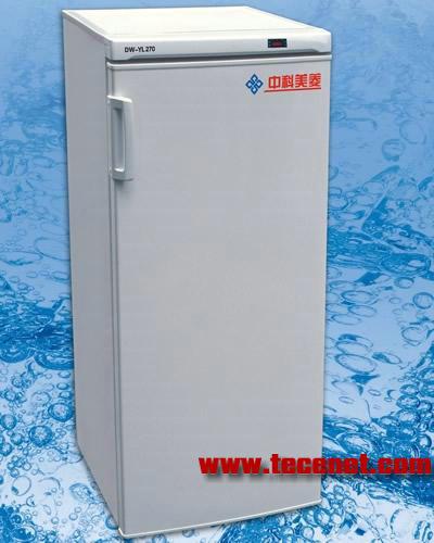-25℃低温冷冻储存箱DW-YL450中科美菱冰箱