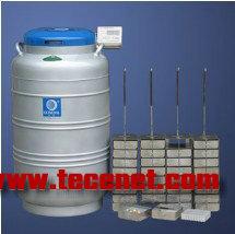 液氮生物贮存罐