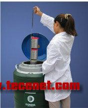 液氮生物贮运罐