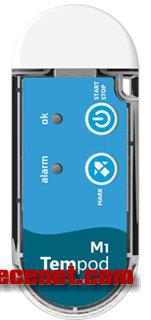 M1温度记录仪 USB温度记录仪 冷链记录仪