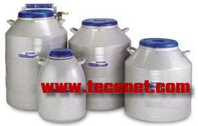Tayor-Wharton泰来华顿 LS750/LS4800液氮罐
