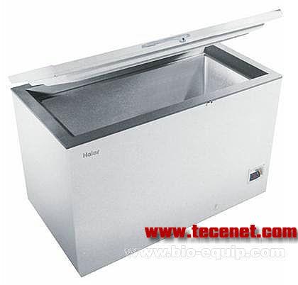 海尔-25度低温保存箱