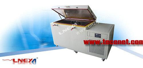 工业低温处理箱(立式)