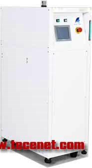 超低温双通道冷却水循环机