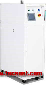 中低温单通道冷却水循环机