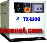 冰水机(单通道高温热交换器)