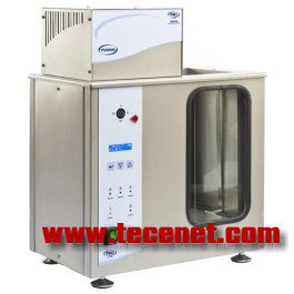 ASTM D445  高温黏度计校准恒温浴