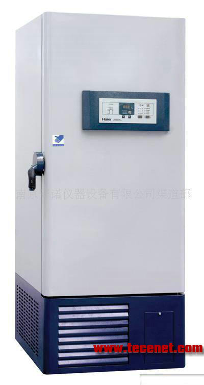海尔超低温冰箱DW-86L386