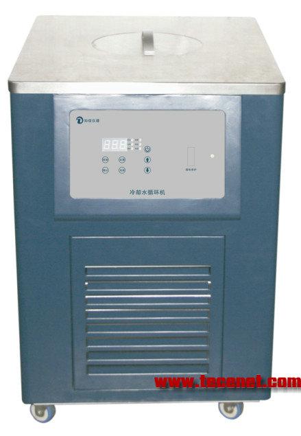 上海知信ZX-5L冷却水循环机