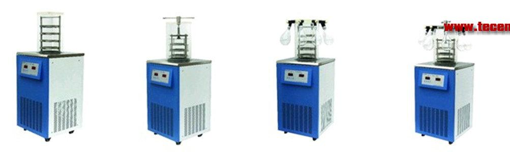 冷冻干燥机|ZX-18冻干机|上海知信