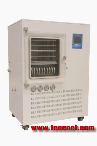 冷冻干燥机|ZX方仓冻干机|上海知信