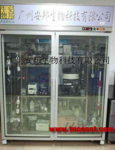 层析冷柜层析柜(配套GE-AKTA使用)