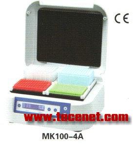 微孔板孵育器