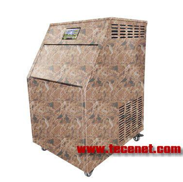 GYXH-50彩色实验室雪花制冰机