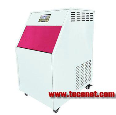 GYXH-85彩色实验室雪花制冰机