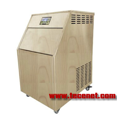 GYXH-200彩色实验室雪花制冰机
