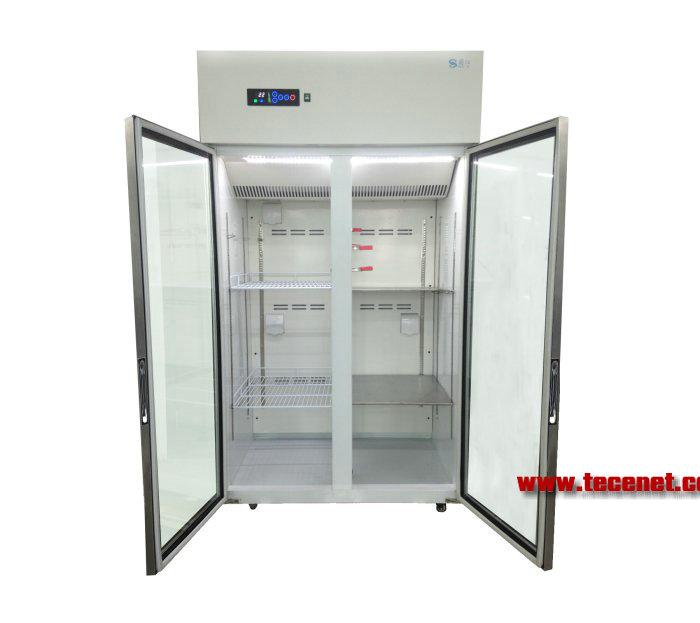 多功能生物实验层析柜