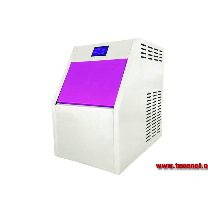 GYXH-40彩色实验室雪花制冰机