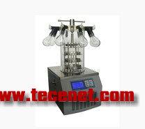 LGJ-10多歧管压盖型冷冻干燥机