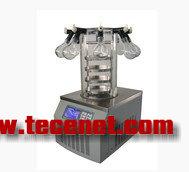LGJ-10普通多歧管冷冻干燥机
