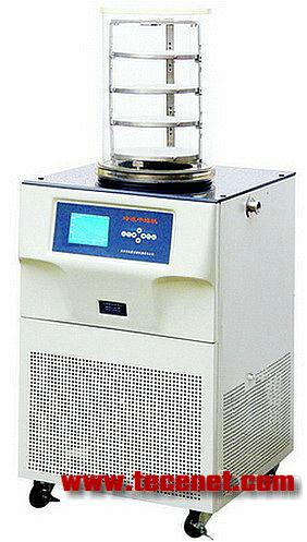 FD-2A冷冻干燥机