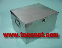 供应不锈钢箱子/不锈钢抽屉/冰箱架子