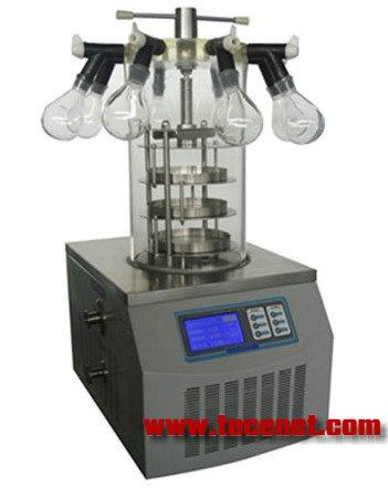 真空冷冻干燥机OUXI-4