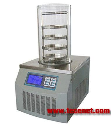 冷冻干燥机-上海欧熙制造