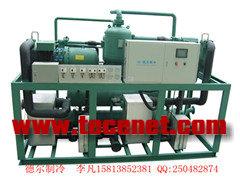 深冷冷冻机(-40℃至-135℃)深冷机价格