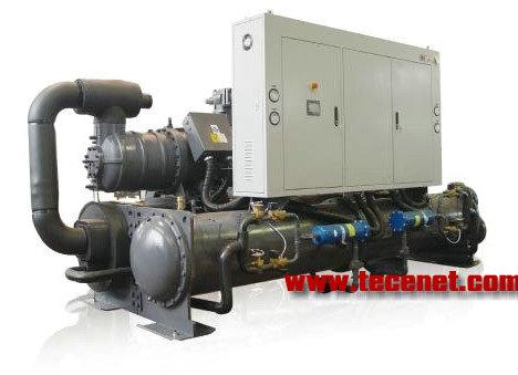 ∑-6℃低温盐水冷水机∑盐水冷水机