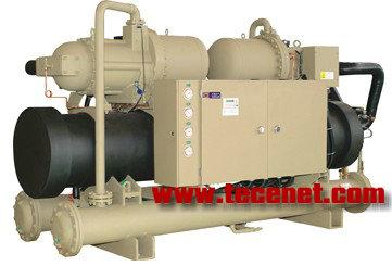 螺杆低温冷水机﹛-5℃-至-45℃﹜价格