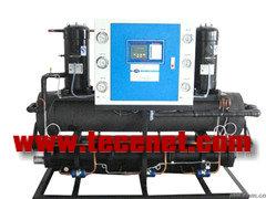 ≤-5℃至35℃≥开放式低温冷水机价格