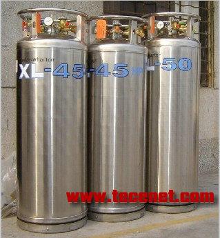 Taylor-Wharton泰莱华顿 XL系列液氮罐XL-45