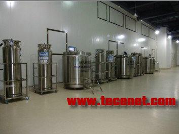 干细胞库液氮生物容器监控管理系统