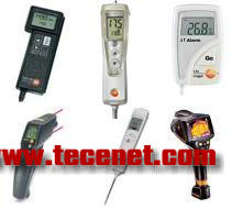 德图TESTO 温度记录/红外测温/油品质检测等