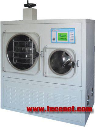 北京四环冷冻干燥机系列