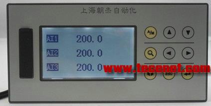 自动温度记录仪诚意推荐朝杰多路温度记录仪