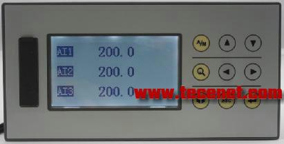 压力记录仪1-3路自来水压力记录仪