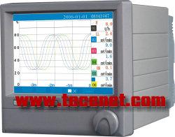 大型温度记录仪朝杰产32路温度记录仪