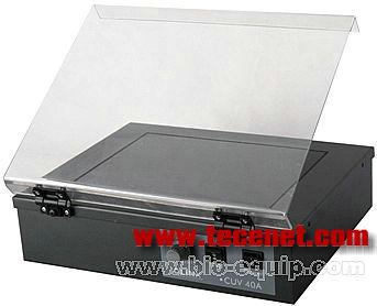 紫外透射台 紫外透射分析仪 UV透射仪