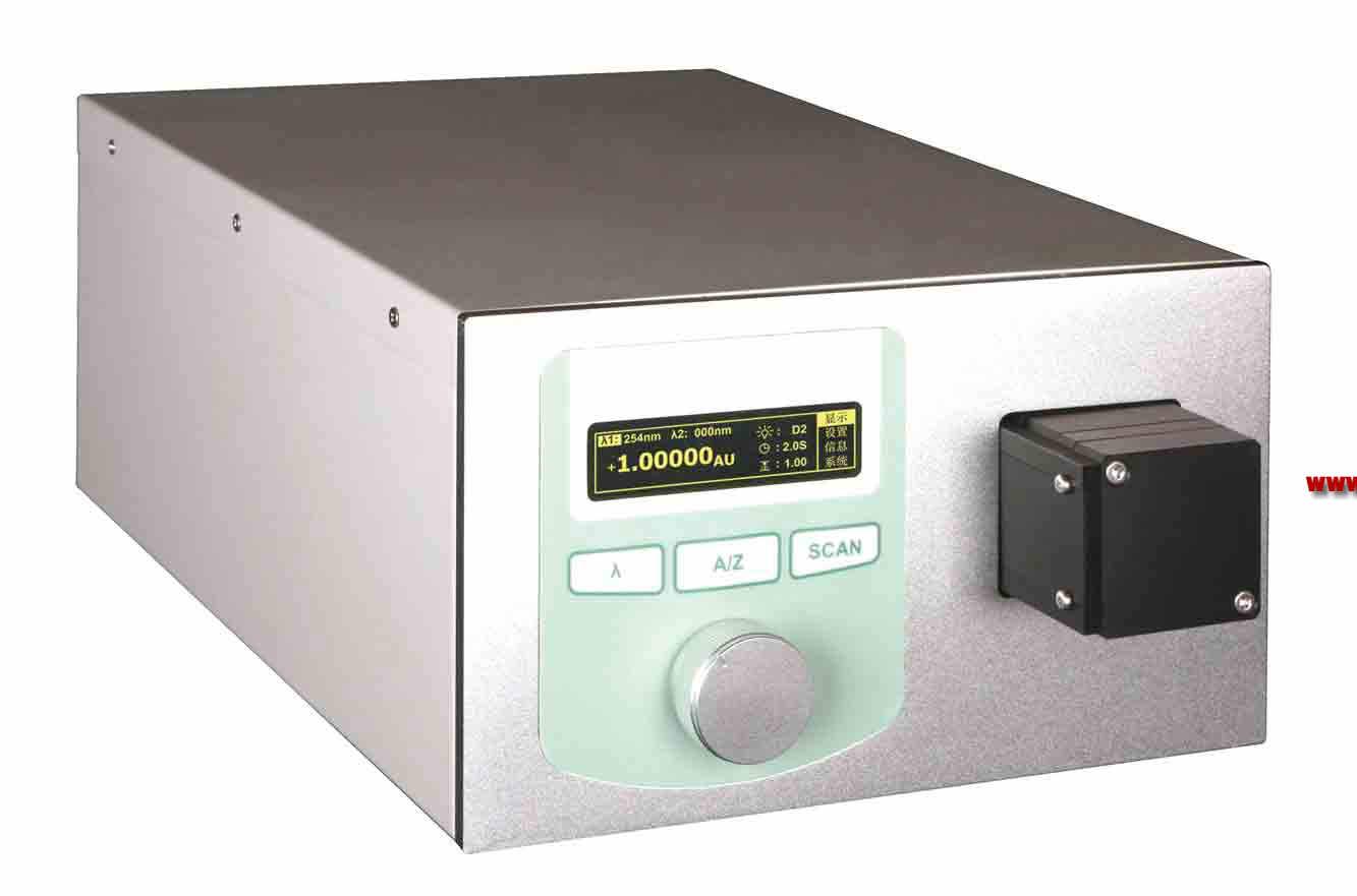 紫外检测仪(智能旋钮面板)